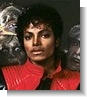 Thriller (Michael Jackson) Sheet Music